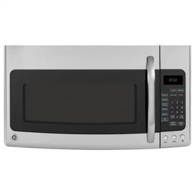 Ge Profile Spacesaver Microwave
