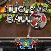 Nuclear Ball 2 [Download] from Urse Games