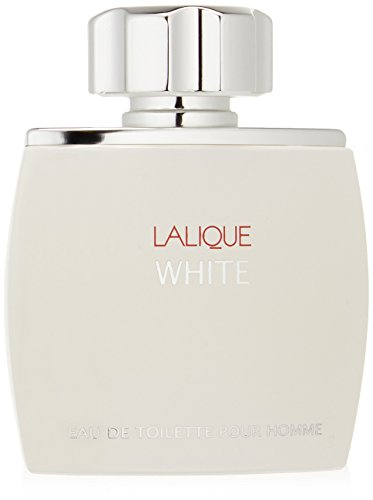 Lalique White Eau de Toilette Spray 75 ml