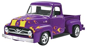 Revell 1:24 55 Ford F-100 Street Rod