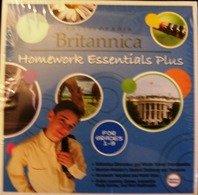 Homework essentials plus