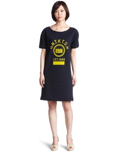 (オニツカタイガー)OnitsukaTiger WS ONE PIECE DRESS OKS633
