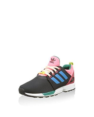 adidas Zapatillas Zx Flux Nps Updt Oddity K Negro / Rosa