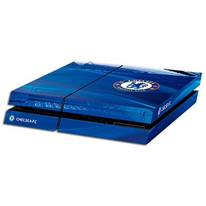 Official Chelsea FC PS4 Skin