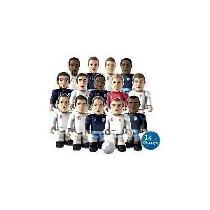 Character Options Fa Player Figures (Styles May Vary)