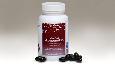 vital red astaxanthin 90 sgels best vitamins store. Black Bedroom Furniture Sets. Home Design Ideas