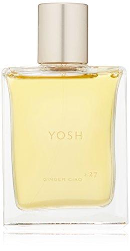 YOSH oflactory sense Ginger Ciao Eau de Parfum, 1.7 fl. oz.