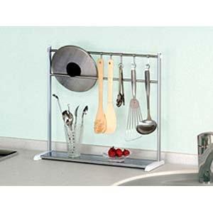 キッチンツールハンガー幅50cm KT1-50B