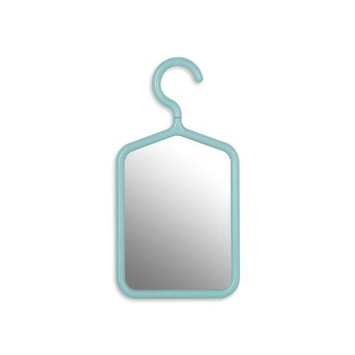 Umbra 023268-276 Hanger Mirror Surf, blau