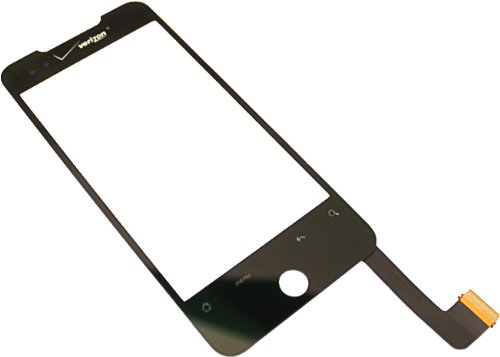 Verizon HTC Droid Incredible Replacement Touch Screen Digitizer Front Glass