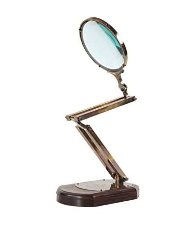 Old Modern Handicrafts, Inc. Adjustable Magnifying Glass