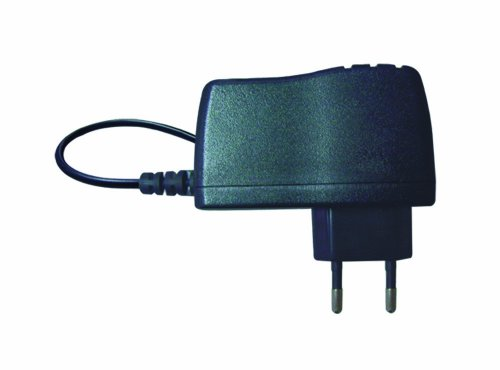 Behringer Power The World Psu-Hsb-All All-Country DC 9V / 1.7 A Power Adapter with Daisy-Chain Connectors, Jumper Cables And All-Country Mains Adapters