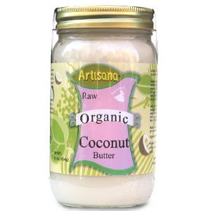 Artisana Organic Raw Coconut Butter