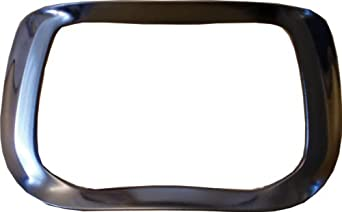 3M Speedglas Black Front Frame 100, Welding Safety 07-0212-01BL