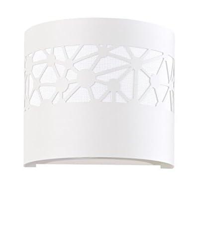 Lightshape Lámpara De Pared Arona Blanco