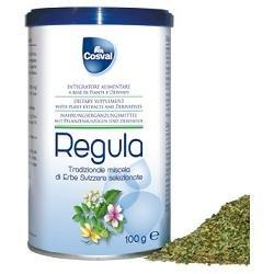 REGULA miscela di erbe svizzere 100 gr.