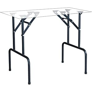 Amazon Com Northern Industrial Tools Folding Table Legs