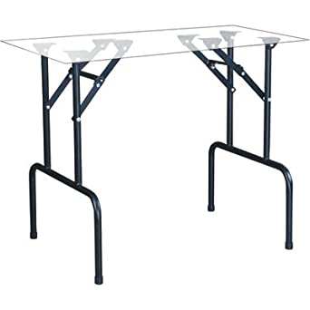 ... Northern Industrial Tools Folding Table Legs: Industrial & Scientific