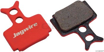 Buy Low Price Jagwire Comp Disc Pad Formula The One, R1, Mega (BR7832J)