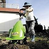 家庭用耕運機 耕作君 自家農園 家庭菜園 畑の耕しに 家庭菜園の果物作りにお勧め ガーデニングにもオススメ 耕作クン