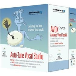 Antares Audio Auto-Tune Vocal Studio7 TDM  Audio