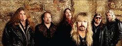 Image of Molly Hatchet