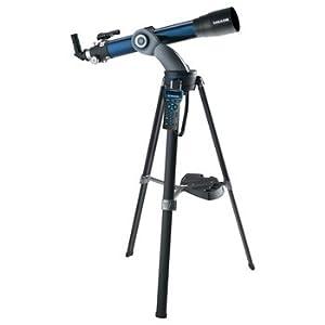 Meade StarNavigator 90mm Refractor Telescope 20094
