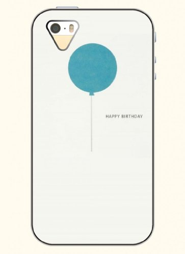 Oofit Phone Case Design With Happy Birthday For Apple Iphone 4 4S 4G