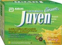 Juven W/Hmb Supplement Institutional Orange