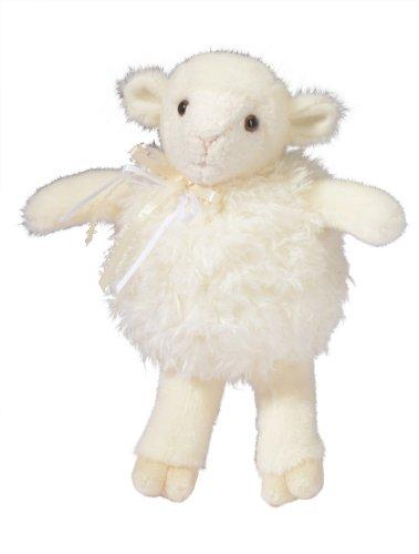 Skippy Puff Lamb