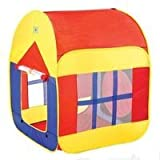 Colorful Children Kids Play Home Tent, Beach, Indoor, Outdoor, Game Room
