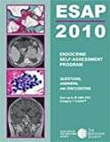 img - for Endocrine Self-assessment Program (ESAP) 2010 book / textbook / text book
