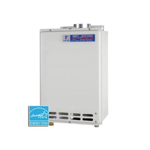 Rheem 42VR4040PF High Efficiency Propane Water Heater - 40 Gallon