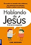 img - for Hablando de Jes s book / textbook / text book