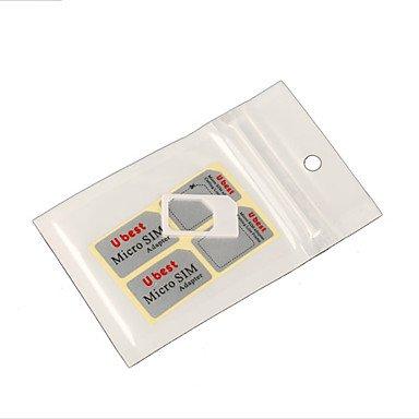 Micro Sim Card to Standard Sim