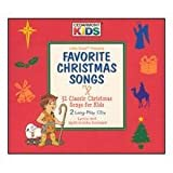 Cedarmont Kids Favourite Christmas Songs