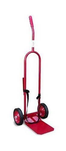 Great Features Of Red Dragon CD-100 Propane Cylinder Dolly
