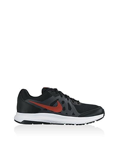 Nike Sneaker Dart 11 [Nero/Grigio/Rosso]
