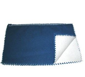 Jewelry Care Cloth, Cleans,shines and Protects:gold,silver and Platinum. 6