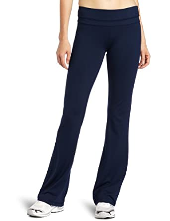 adidas Women's adiFIT Regular Pant, Collegiate Navy, Large