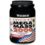 WEIDER - MEGA MASS 2000 FRESA 1.5KG WEI