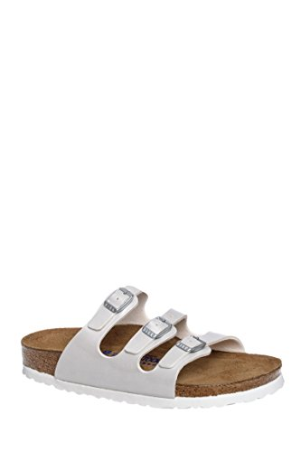 Florida Comfort Slide Flat Sandal