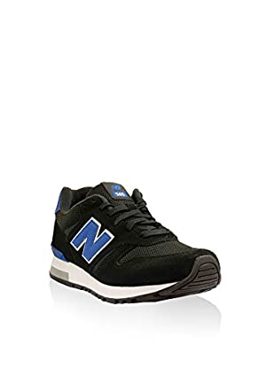New Balance Zapatillas ML565 (Negro)