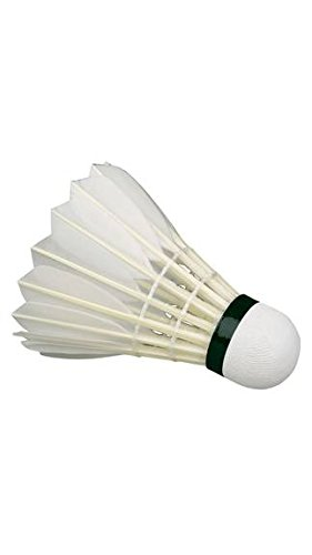 Something4u Feather Shuttlecocks (Pack Of 10)