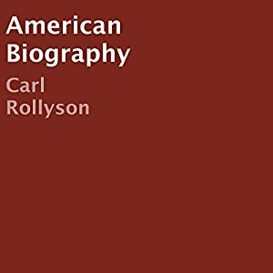 American Biography Audiobook