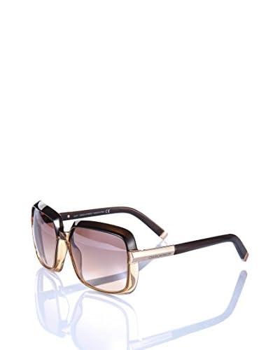 Dsquared Gafas de Sol DQ0049 Marrón / Cognac