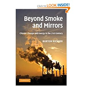 Beyond Smoke and Mirrors: Climate Change and Energy in the 21st Century read online