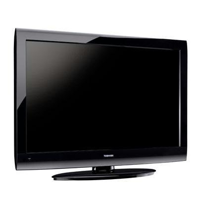 Toshiba 32E200U 32-Inch 1080p LCD HDTV (Black Gloss)