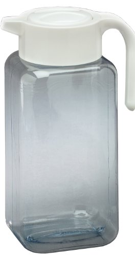 Arrow Plastic Clear Pitcher, 1 gallon (Plastic Beverage Pitcher compare prices)