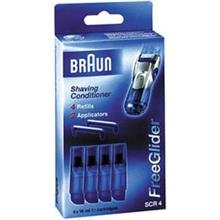 Braun Shaving Conditioner Refills & Applicator